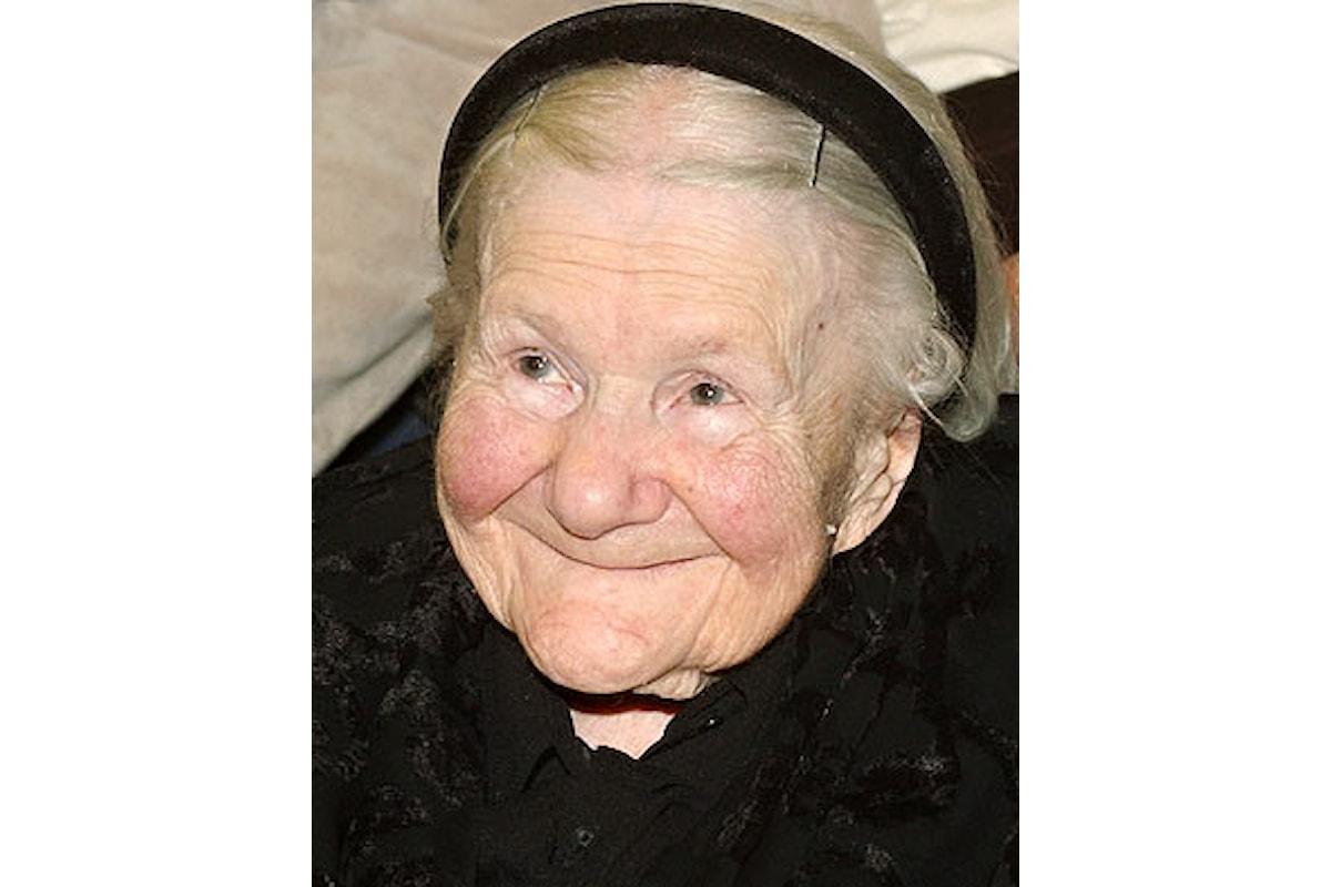 IRENA SENDLER la donna che salvò dai nazisti 2500 bambini ebrei. La vita in un barattolo