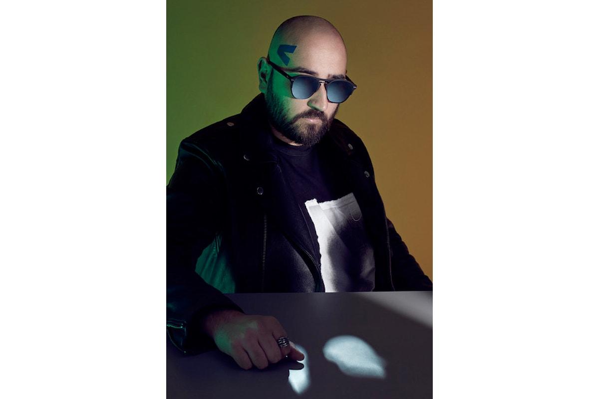 Danilo Seclì, il nuovo singolo è Don't Go, prodotto con Luca Guerrieri