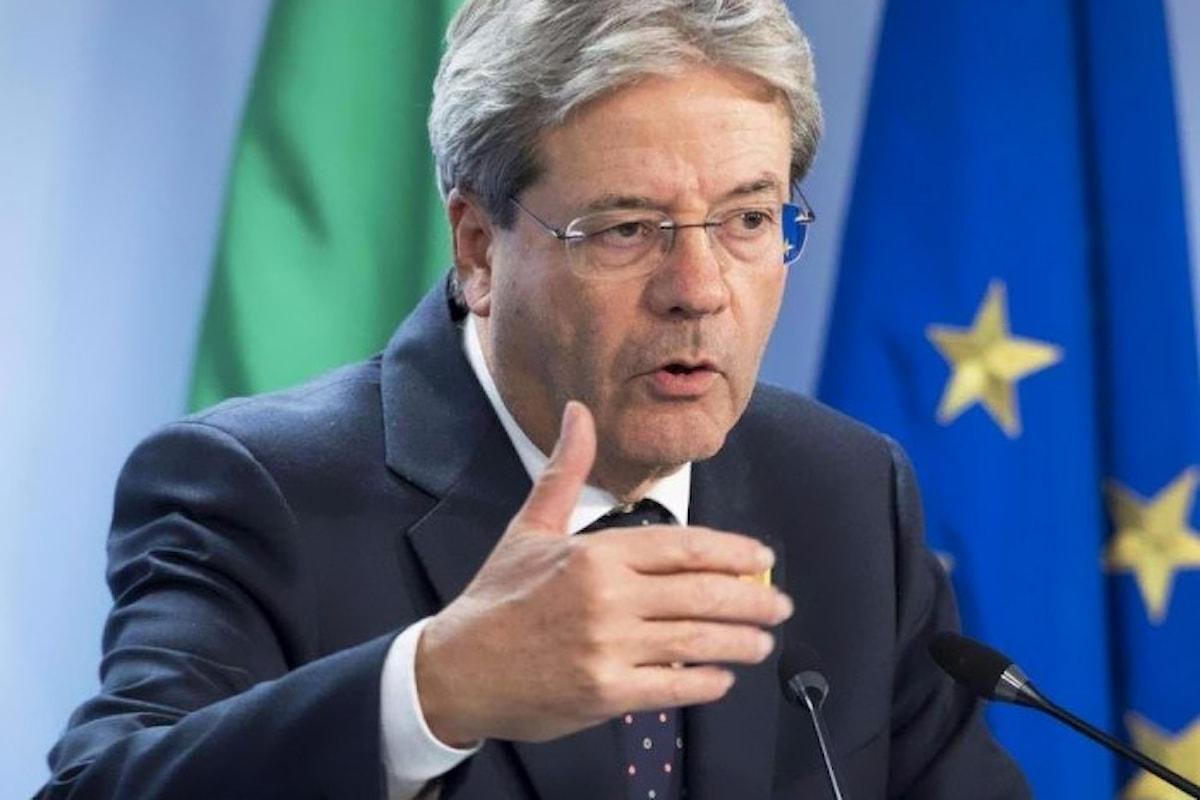 Renzi: su nomina del governatore di Bankitalia il premier agirà in piena autonomia