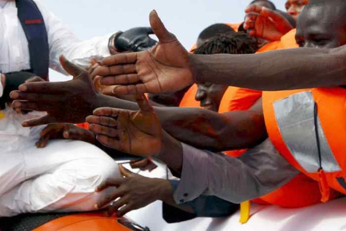 L'Europa vuole affidare alla Libia la gestione dei migranti che provengono dall'Africa