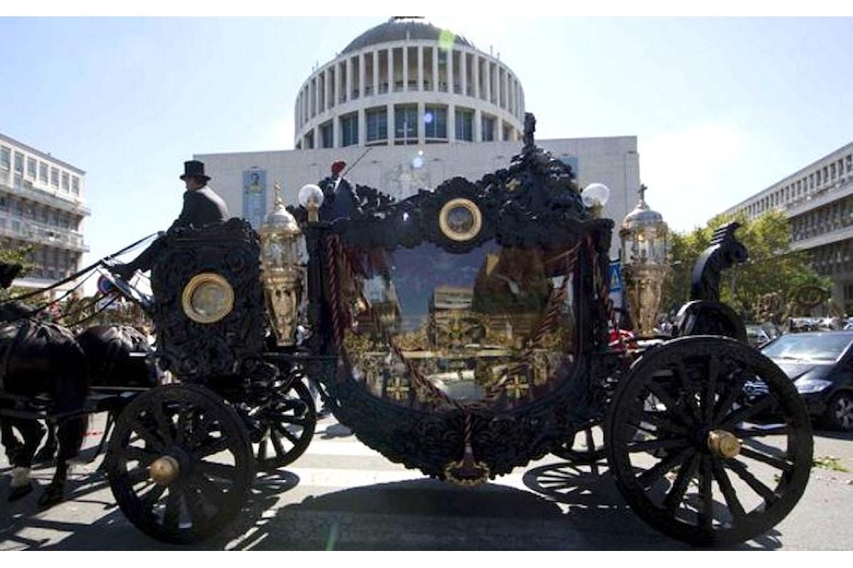 A Riina la Chiesa non concederà alcun funerale pubblico