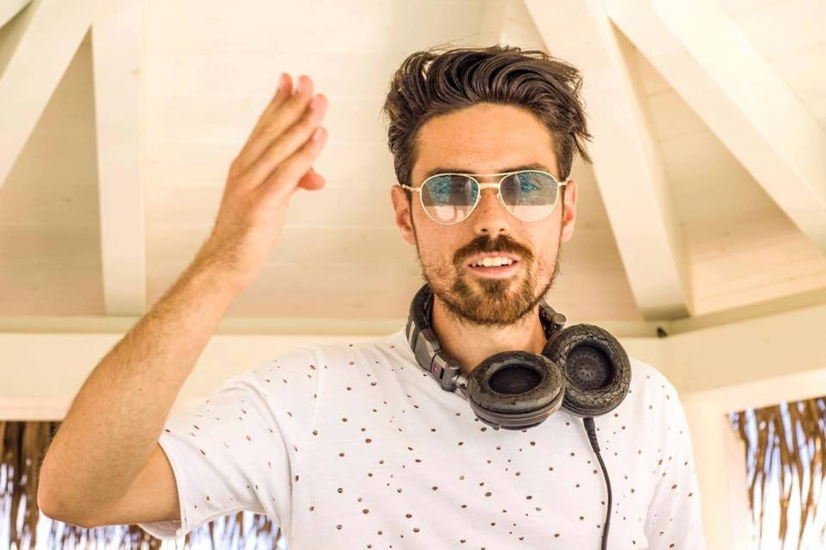 Santarini Dj: El Guarapo su Hit Mania e tanti party con Jaguar Tour
