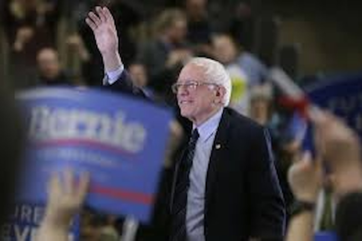 Primarie Usa: ancora speranze per Cruz e Sanders