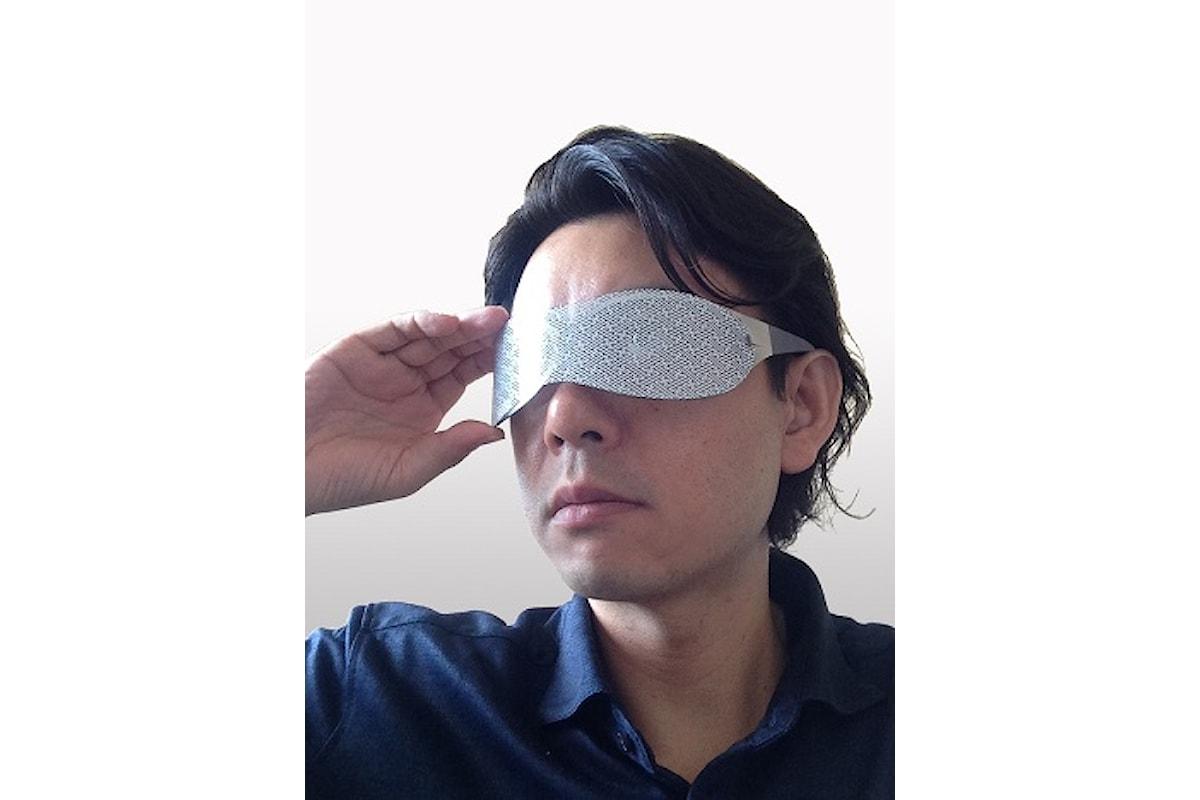 Arrivano gli occhiali che ti proteggono dalle fotocamere