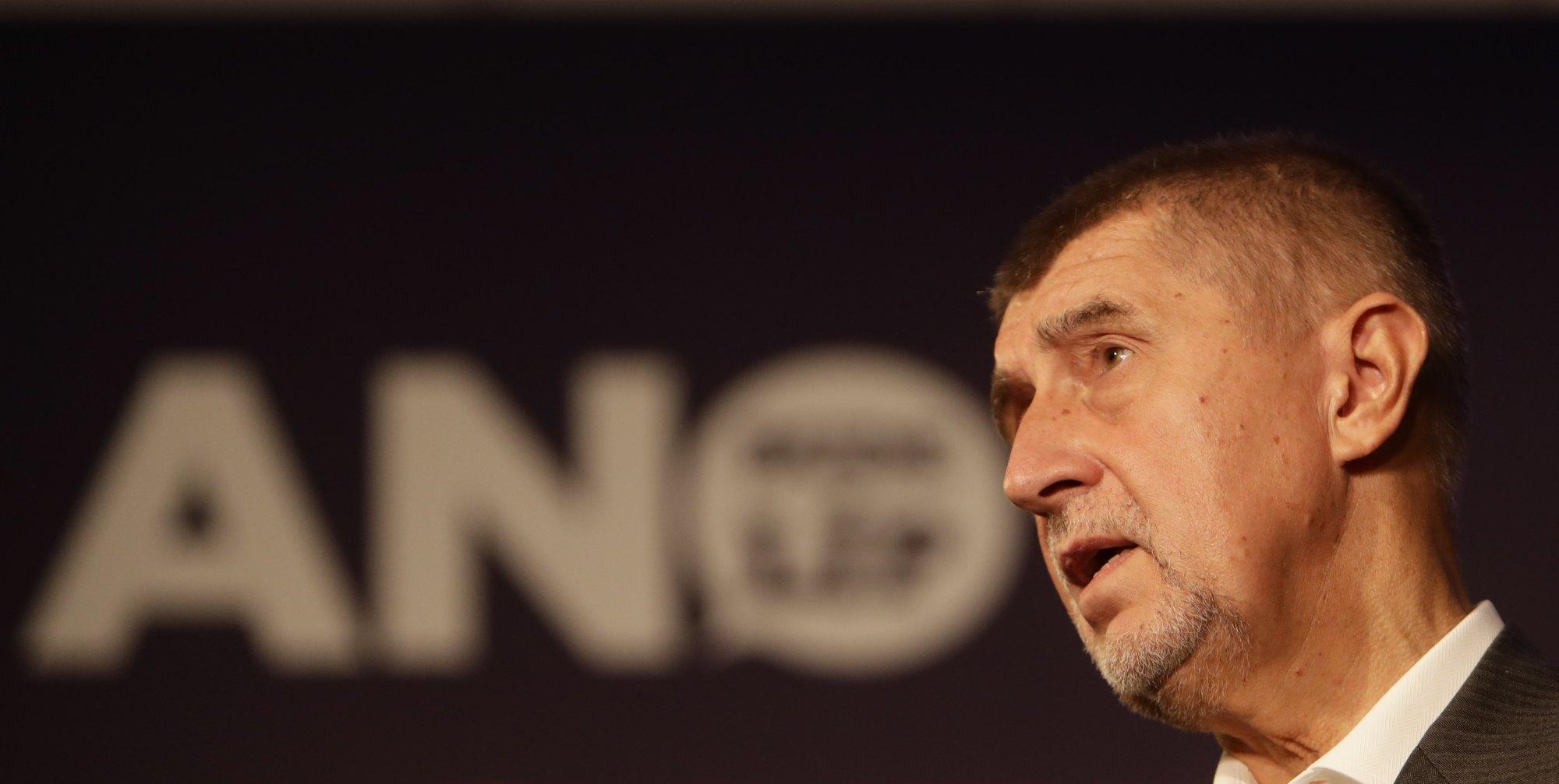 Le elezioni parlamentari in Repubblica Ceca. Cambio del clima politico