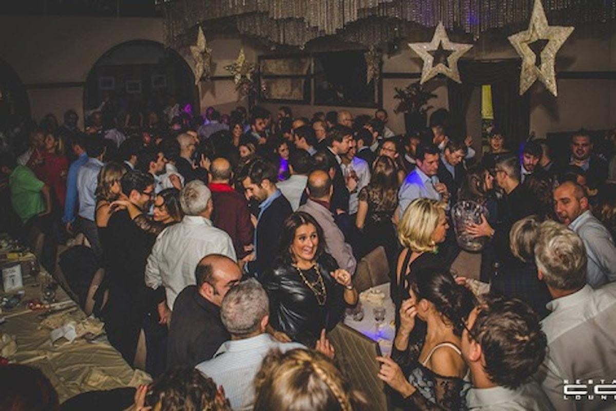Cost Disco Restaurant Milano: prima di Natale, si fa festa dal 20 al 23 dicembre con Socialize!, Live Music, Friday Night Party e La Musica è Servita