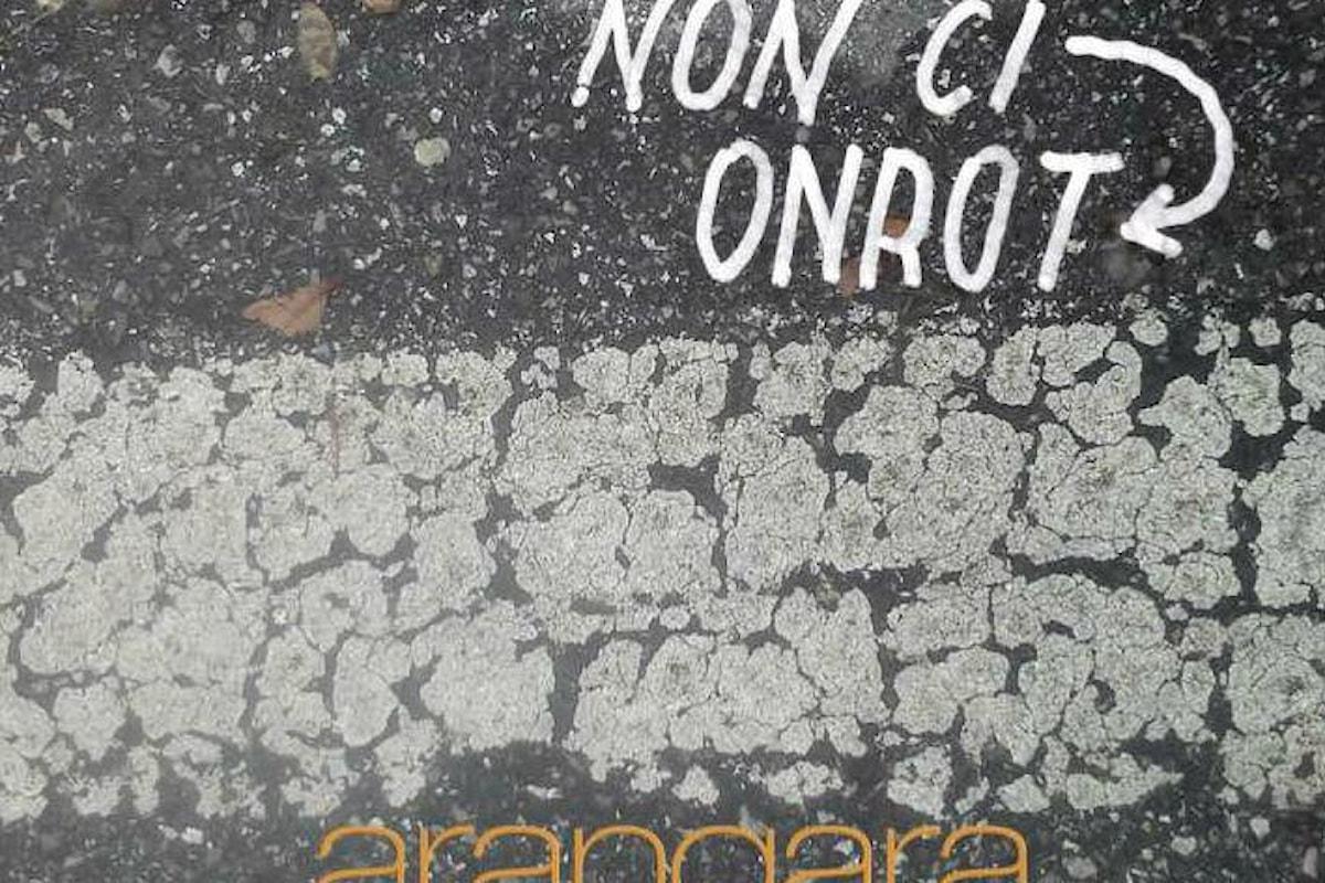 """""""Nato Ieri"""" feat Alberto Bertoli è il nuovo singolo di Gianfranco Riccelli e gli Arangara"""