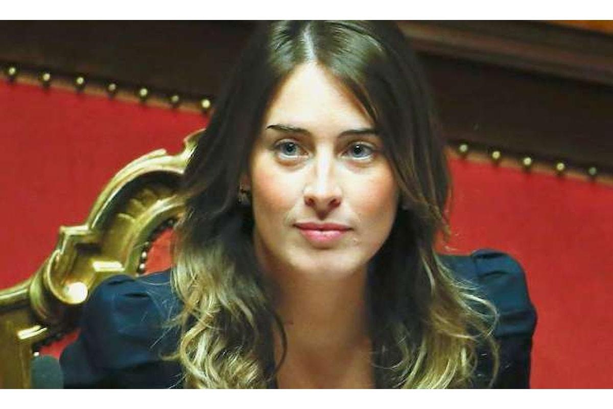 Maria Elena Boschi: «Ci attaccano proprio perché non siamo schiavi dei poteri forti»