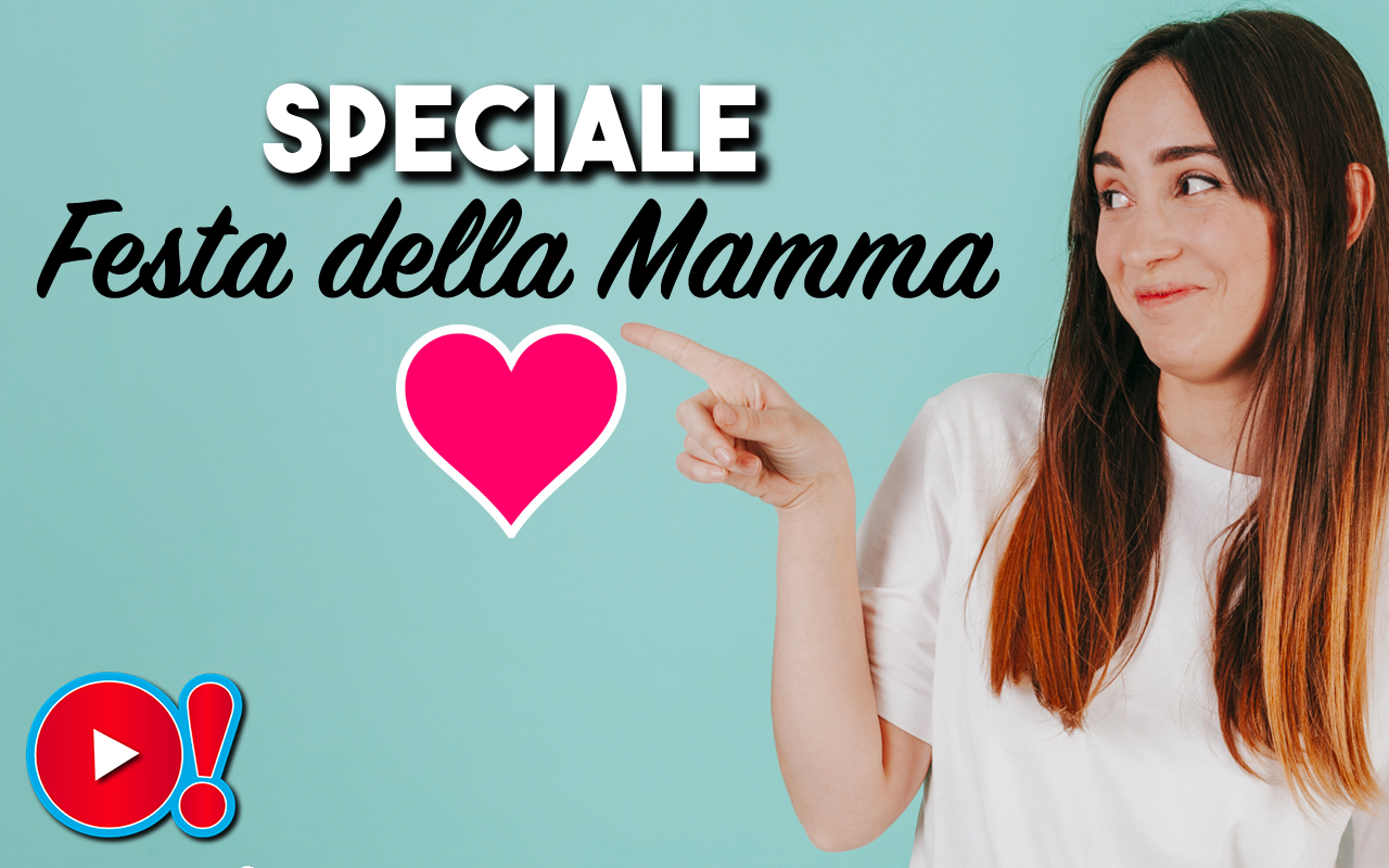 Speciale Festa della Mamma 2018: mamme divertenti che ballano!