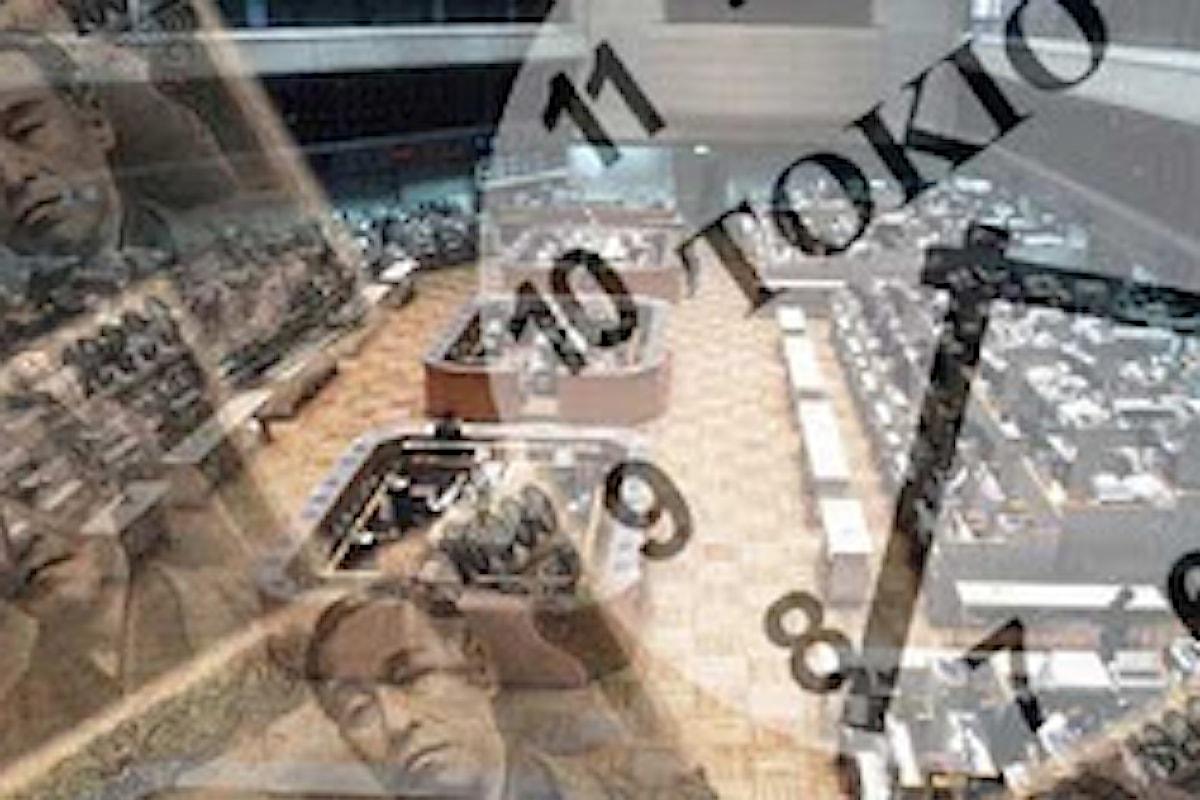 Giappone, migliora il quadro macro. Yen in ripresa sull'euro