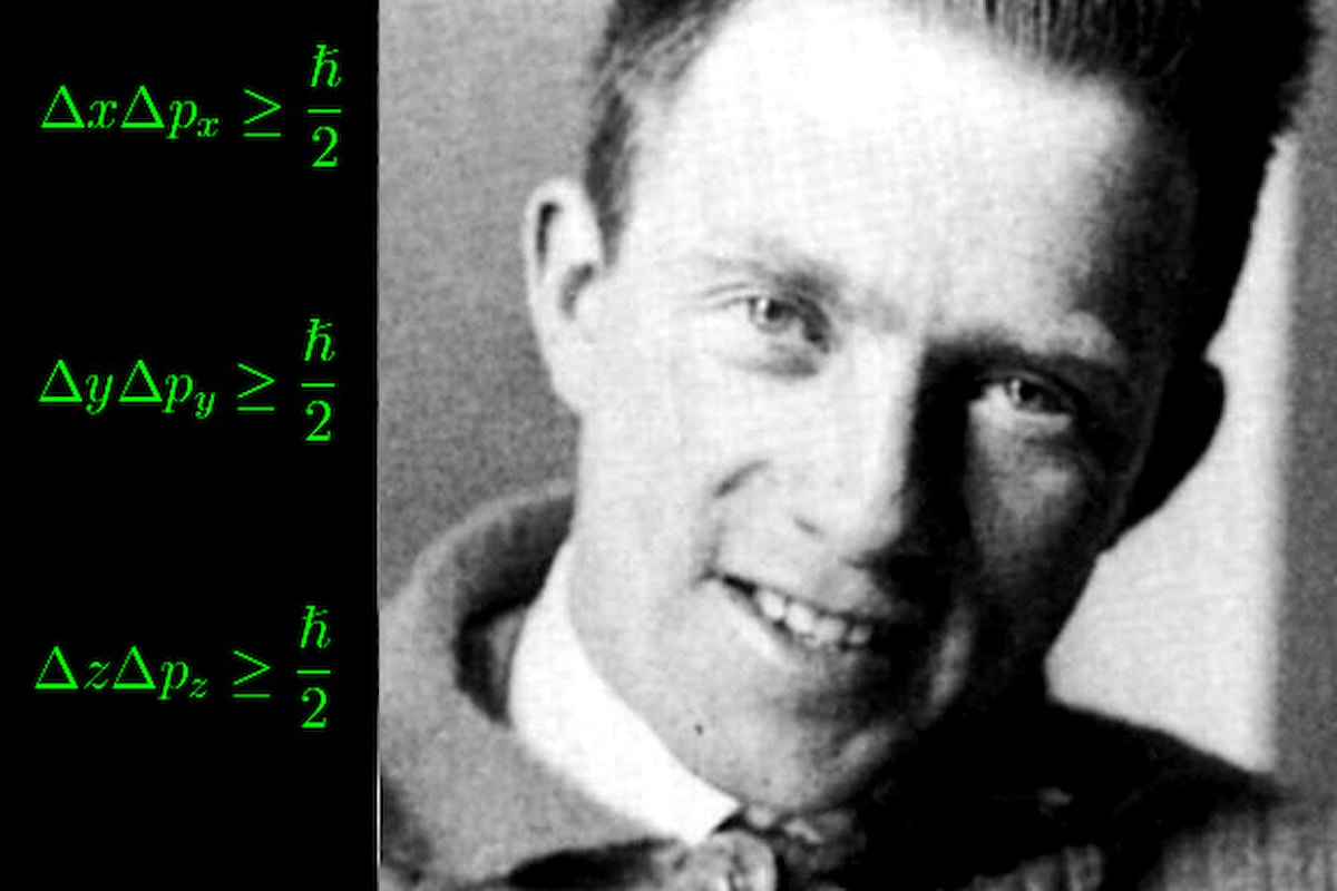 Il principio di indeterminazione di Heisenberg