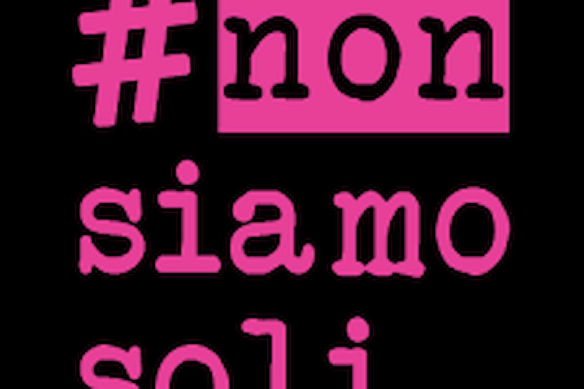 È nata l'Associazione Nazionale Musicale Culturale #nonsiamosoli