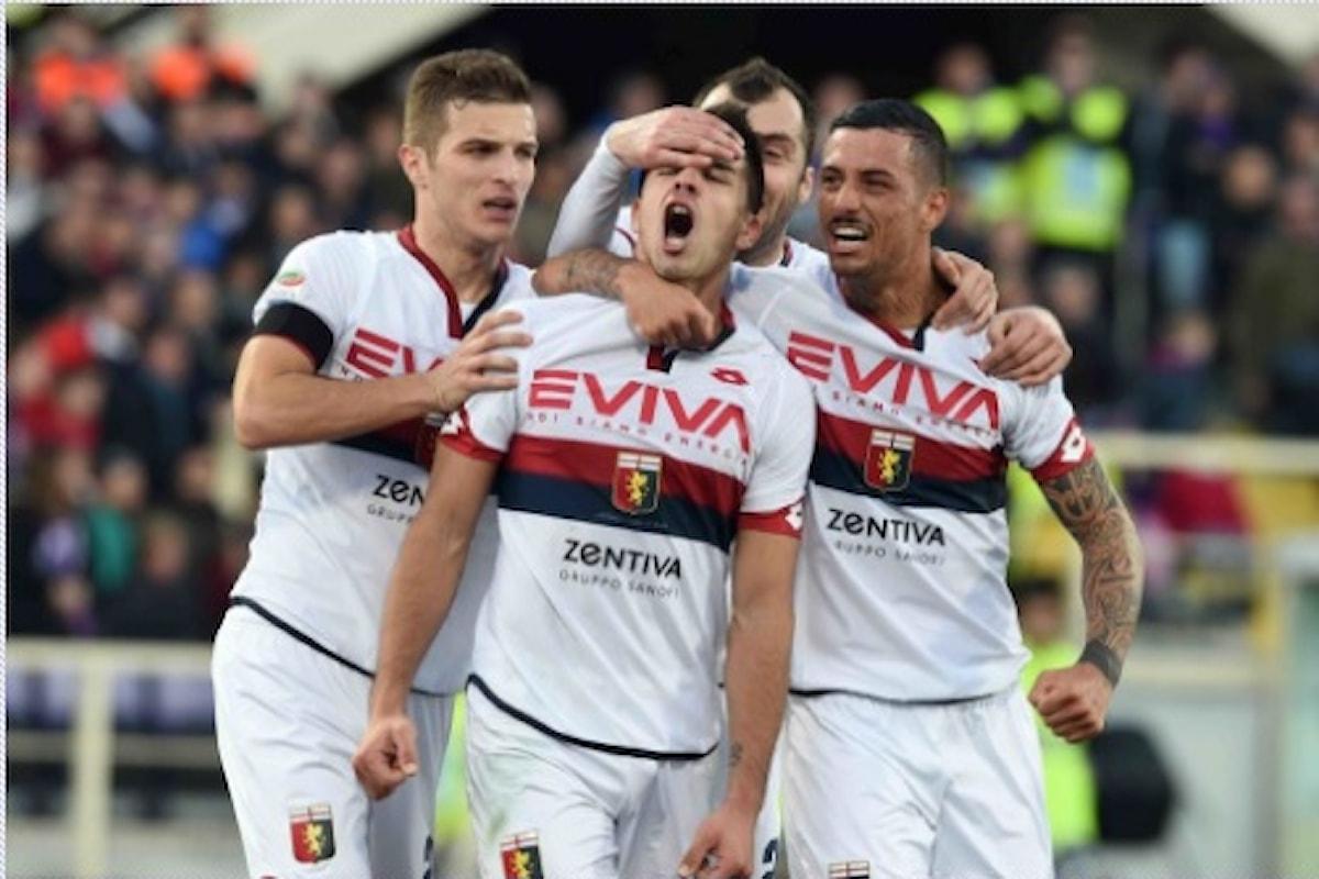 In Serie A ridono solo Juventus e Inter. Il Crotone torna a sperare