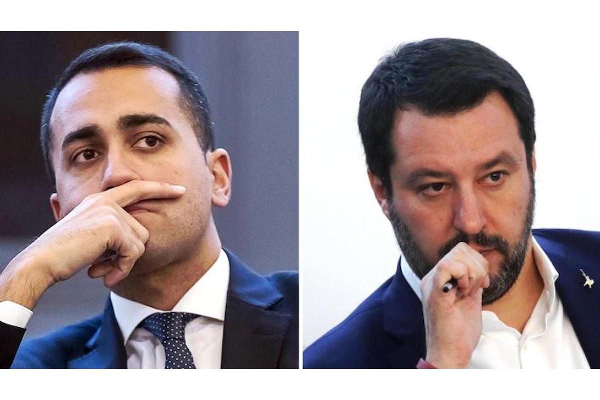 Riusciranno Lega e 5 Stelle a formare un governo?