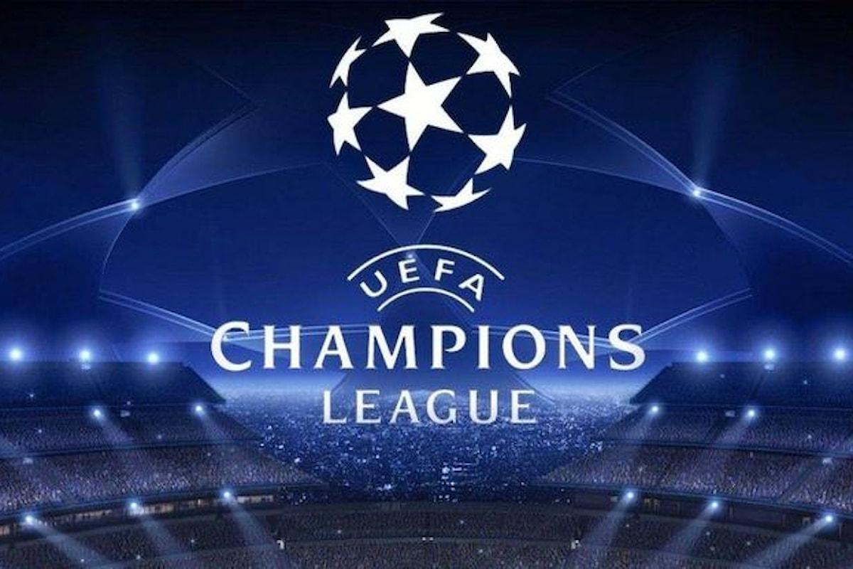 La Uefa dice no alla Superlega ma le partite di Champions potrebbero giocarsi il fine settimana