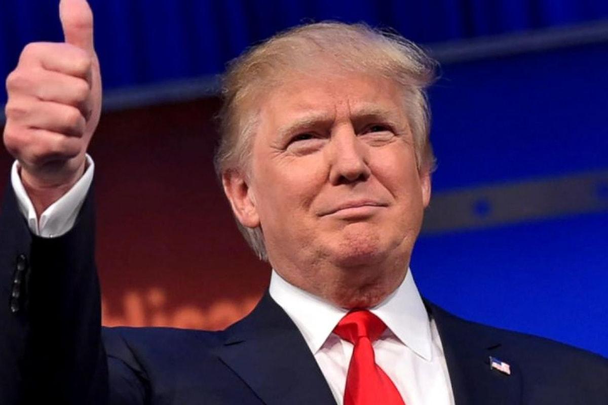 Trump: un'ascesa politica costellata di menzogne